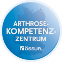 Arthrose-Kompetenzzentrum Logo